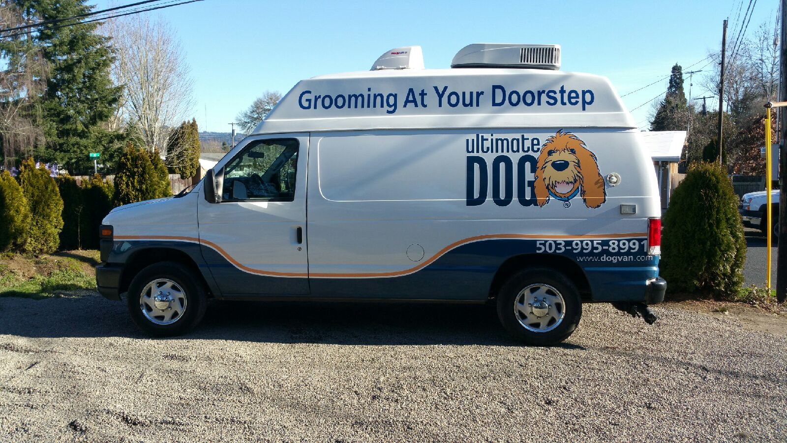 Home | Ultimate Dog Grooming